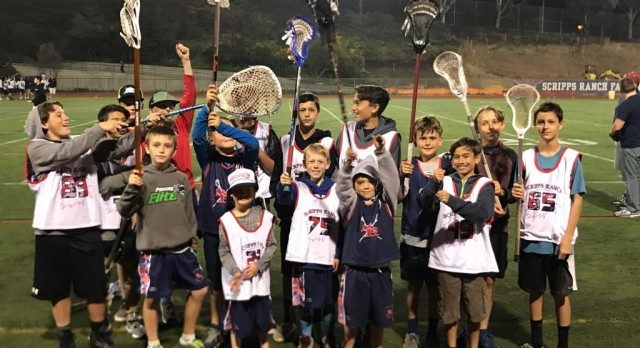 SRHS Youth Lacrosse Night