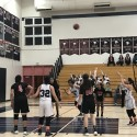 Varsity Girls Basketball vs. Pasadena