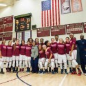 Girls Basketball vs. Del Norte CIF Semi-Finals