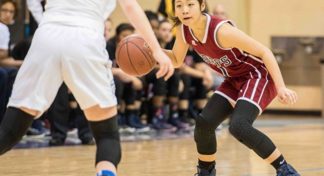 Girls Basketball fall to Rancho Bernardo in CIF Finals 34-33