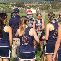 JV Girls Lacrosse @ Westview