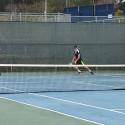 Varsity Boys Tennis vs. St. Augustine