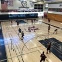 Badminton vs. Mira Mesa
