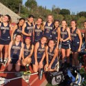 JV Girls Lacrosse vs. Cathedral