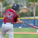 Varsity Baseball @ Granite Hills