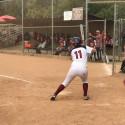 Varsity Softball vs. Cathedral