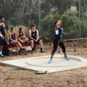 Track & Field vs. Point Loma