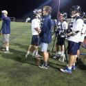 Varsity Boys Lacrosse vs. Rancho Bernardo