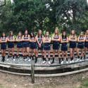 JV Girls Lacrosse Team Picture 2017