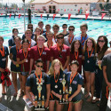 Swim & Dive – Ironman Relays