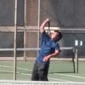 JV Tennis vs. Poway