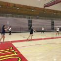 Badminton @ Cathedral