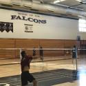 Badminton vs. Madison