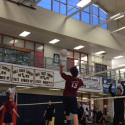 JV2 Boys Volleyball Tournament 4/22/2017