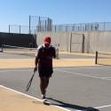 Varsity Boys Tennis @ Westview