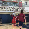 JV2 Boys Volleyball Tournament