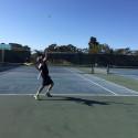 Varsity Boys Tennis vs. Poway
