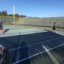 JV Boys Tennis vs. Westview