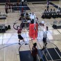 JV Volleyball vs. Saints