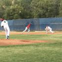 JV Baseball vs. Cathedral
