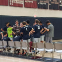 Varsity Boys Volleyball vs. La Jolla