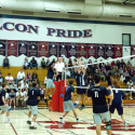 Varsity Boys Volleyball vs. Granite Hills – CIF Playoffs