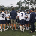 Varsity Boys Lacrosse vs. Del Norte – Senior Night
