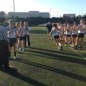 JV Girls Lacrosse vs. Del Norte