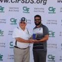 Coach Ali Karbassi – CIF Swim Coach of the Year 2017
