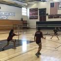 Badminton vs. Patrick Henry – CIF Quarter-Finals