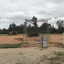 Construction Update – SRHS Softball Field 5/25/2017