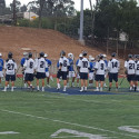 Varsity Boys Lacrosse vs. La Jolla Country Day – CIF Playoffs
