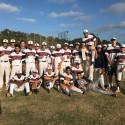 Varsity Baseball vs. La Jolla Country Day – CIF Playoffs