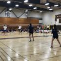 Badminton @ Serra – CIF Semi-Finals
