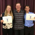 HSSA Scholar-Athletes of the Year 2017