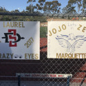 Varsity Girls Lacrosse vs. Patrick Henry – Senior Night