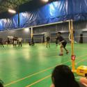 Badminton CIF Individual Championships