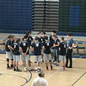 Varsity Boys Volleyball @ Del Norte – CIF Playoffs