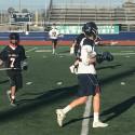 Varsity Boys Lacrosse vs. La Jolla – CIF Division 1 Championships