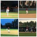 San Diego County Junior Baseball Showcase 2017