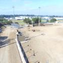 Construction Update – SRHS Softball Field 7/27/2017