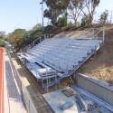 Construction Update – SRHS Stadium 7/17/2017