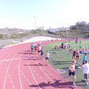 Cross Country Time Trials