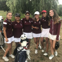 Varsity Girls Golf vs. Point Loma 8/14