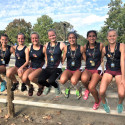2017 Mustang Invitational Champions – SRHS Boys & Girls