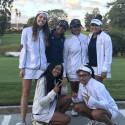 Varsity Girls Golf vs. Patrick Henry