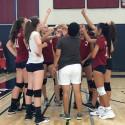 Freshman Girls Volleyball vs. Cathedral Catholic