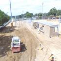 Construction Update – SRHS Softball Field 9/20/2017