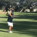 Varsity Girls Golf – City Conference Match Play Championships
