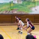 Varsity Girls Volleyball @ Point Loma